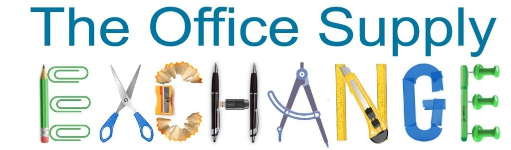 Office Supply Graphic