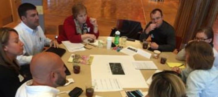 St. Louis Higher Education Sustainability Consortium