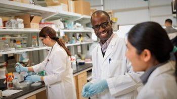 Green Labs Program Launches at WashU