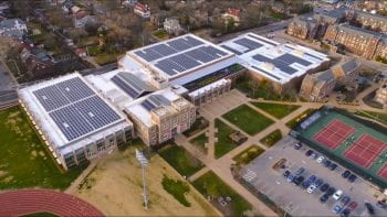 Climate Solutions: St. Louis Sets New Building Energy Performance Standards