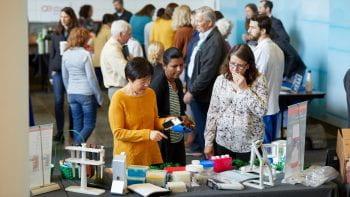 The Green Labs Program Gains Momentum