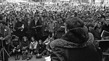 50 Years of Earth Day – Looking Back… And Forward