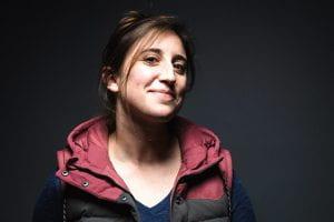 Alumni Series: Deia Schlosberg, Filmmaker