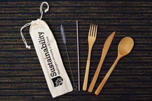 Join July's Plastic Free Challenge!