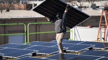 "Commercial Group Buy Solar Program ""Renew STL Solar"" Launches"