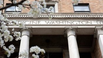 New Director Position opens for WashU School of Medicine