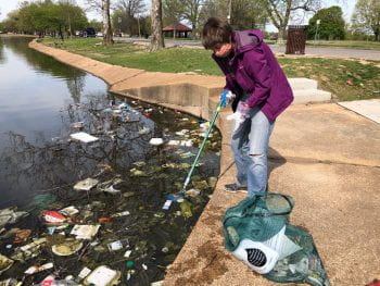 Reflection on Community Science and Environmental Justice