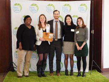 Green Office Program Relaunches