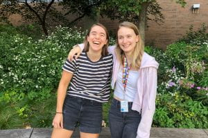 Med Students Making Moves in Sustainability