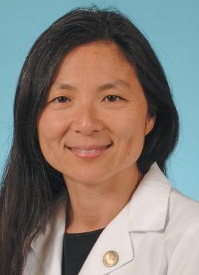 Headshot of Dr. Keiko Hirose