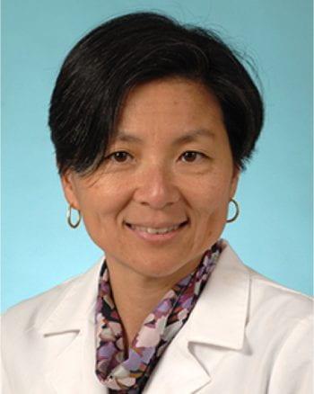 headshot of Keiko Hirose, MD
