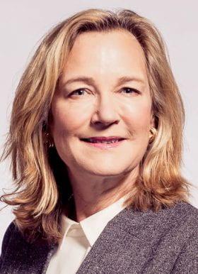 Headshot of Nancy Tye-Murray, PhD