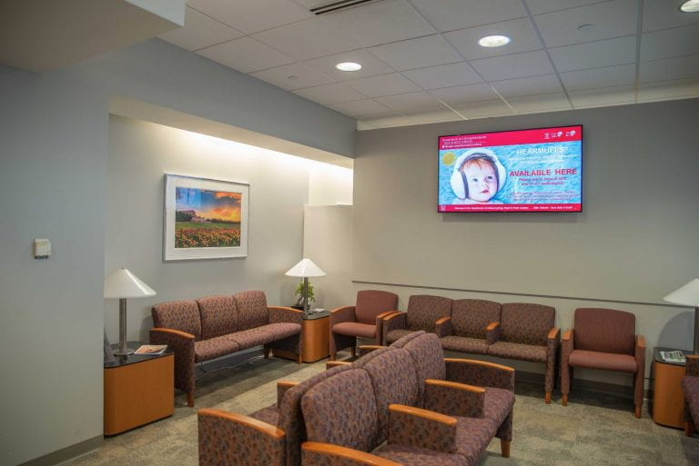 Growing to serve more patients