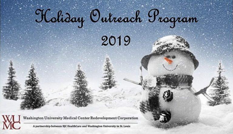 2019 Holiday Outreach