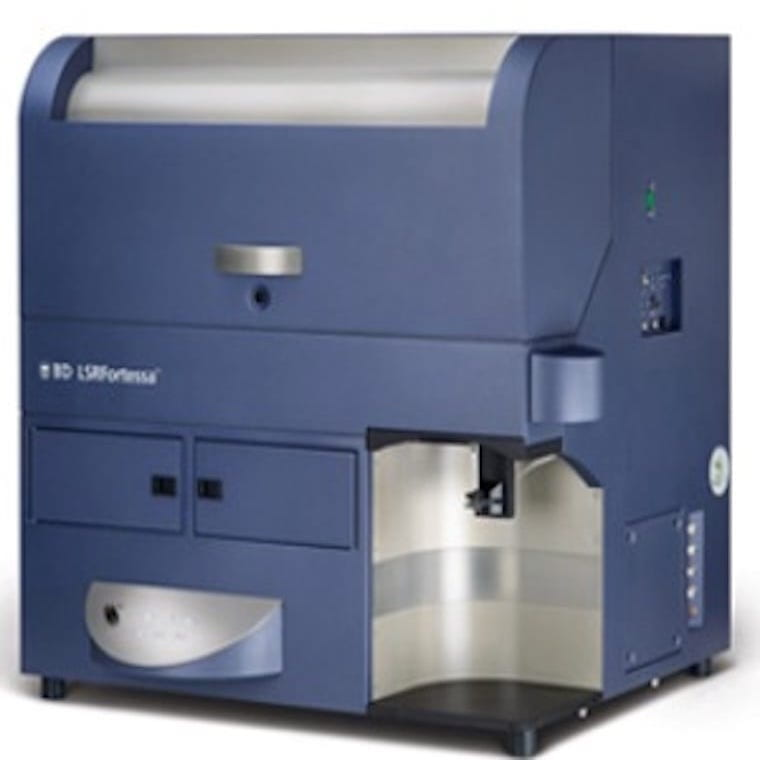 Flow Cytometry Foressa X20 Cytometer