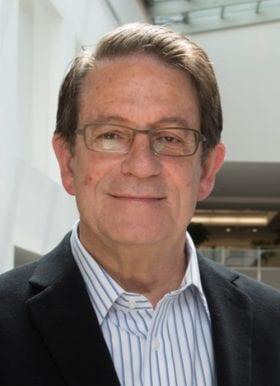John DiPersio headshot