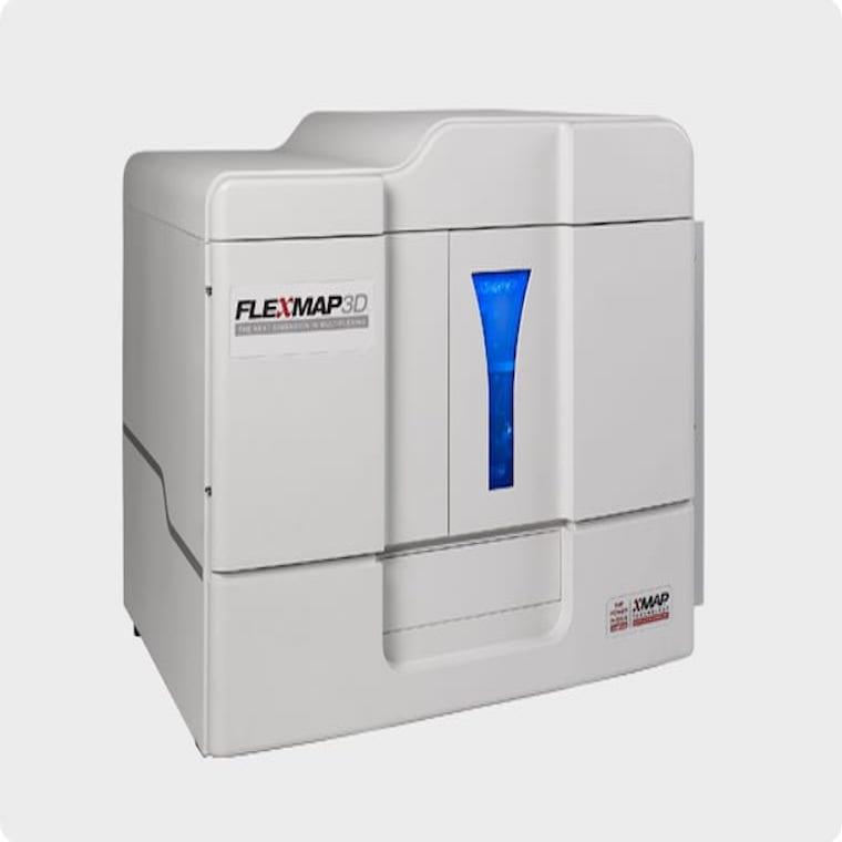 Luminex FLEXMAP 3D