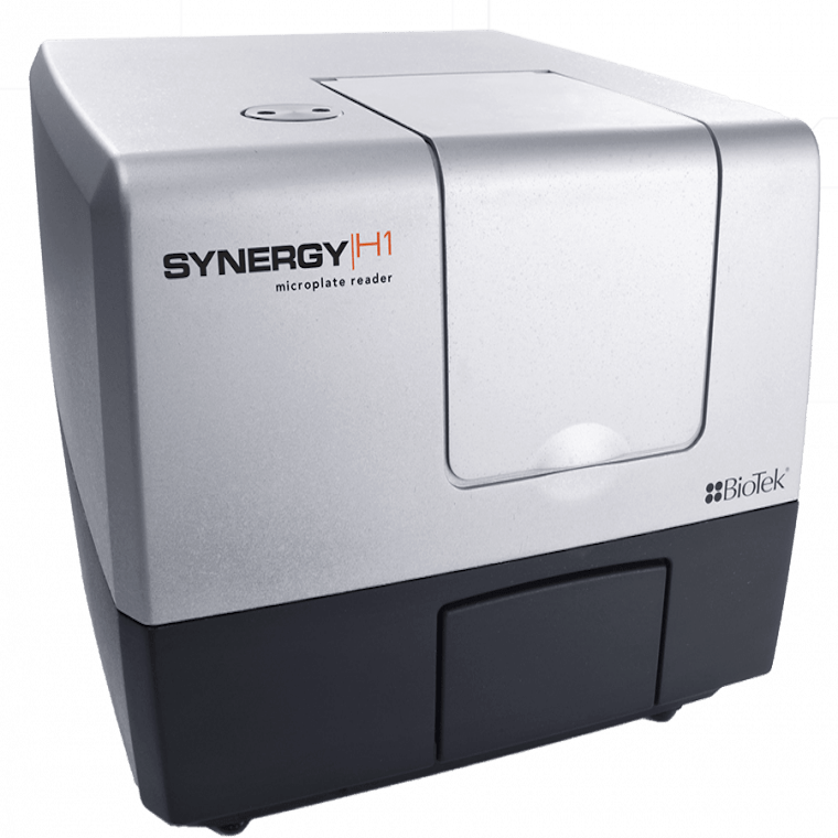 Synergy H1 Microplate Reader