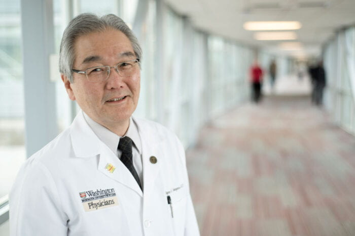 School of Medicine establishes Division of Physician-Scientists