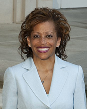 Dr. Lori White; Vice Chancellor for Student Affairs