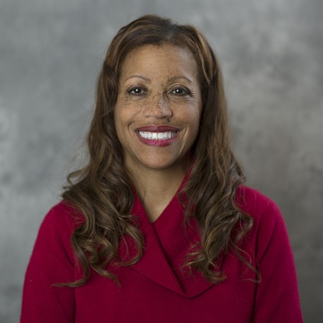 Lori White; Vice Chancellor for Student Affairs
