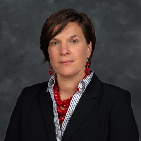 Sarah Steinkamp, Ph.D.