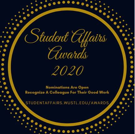 Student Affairs Awards