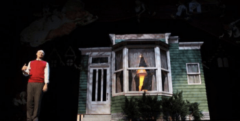 'A Christmas Story' at Cleveland Play House