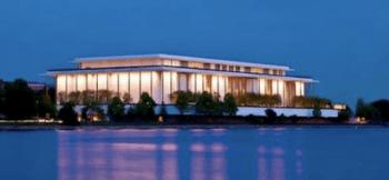 Kennedy Center American College Theatre Festival