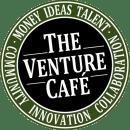 Venture Cafe speaker for COCAbiz