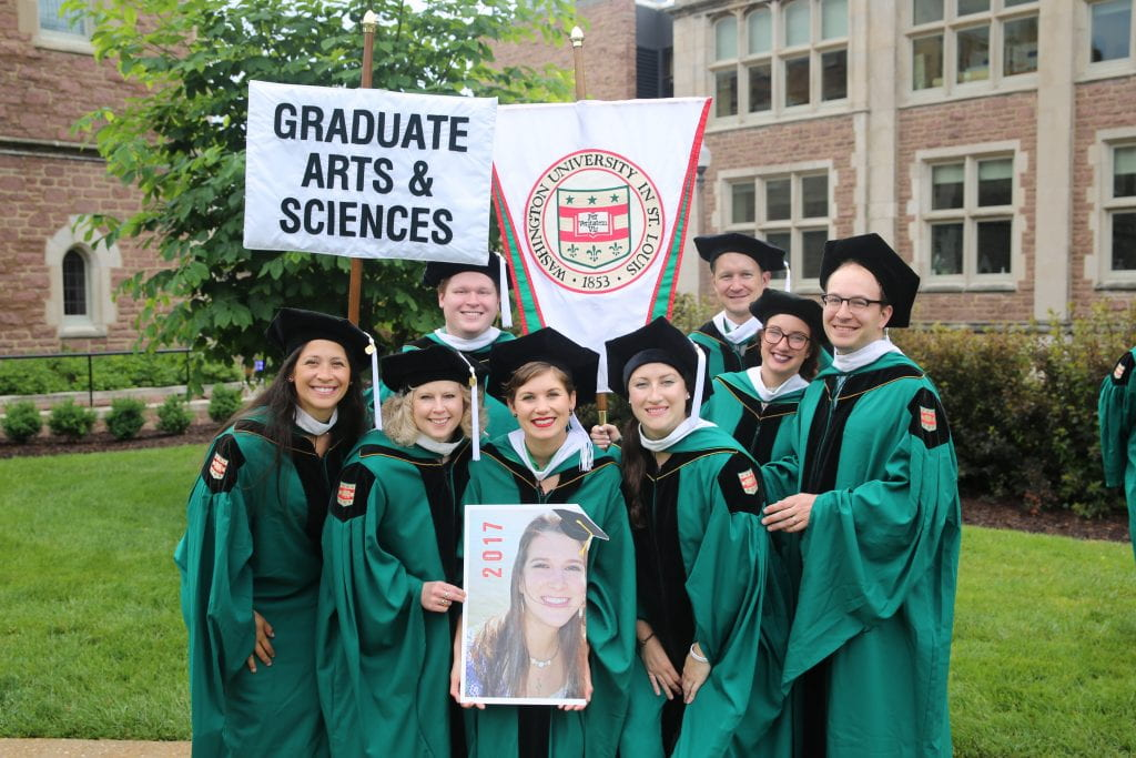 Masters program nurtures nationwide network of biology teachers