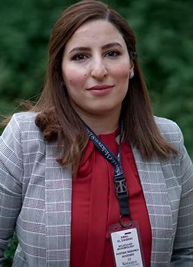 Amal El Daibani