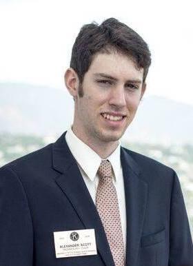 Alex Scott Profile Picture