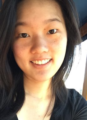 Rebecca Chen Profile Picture