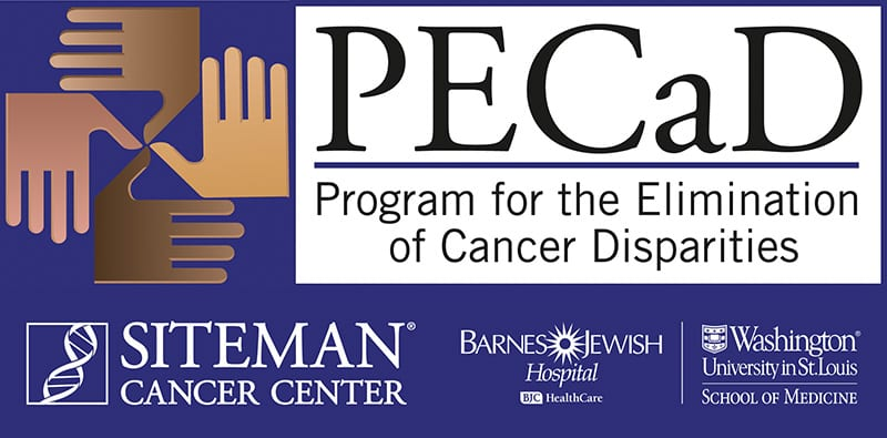PECaD logo