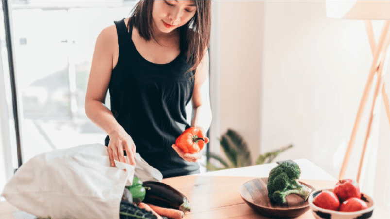 For Your Health: Young adults, keep eating your vegetables (and other great advice)