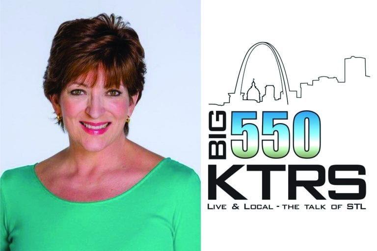 Jennifer Blome of 550 KTRS interviews Dr. Lenze