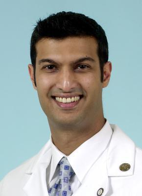 Dr. Milan Anadkat