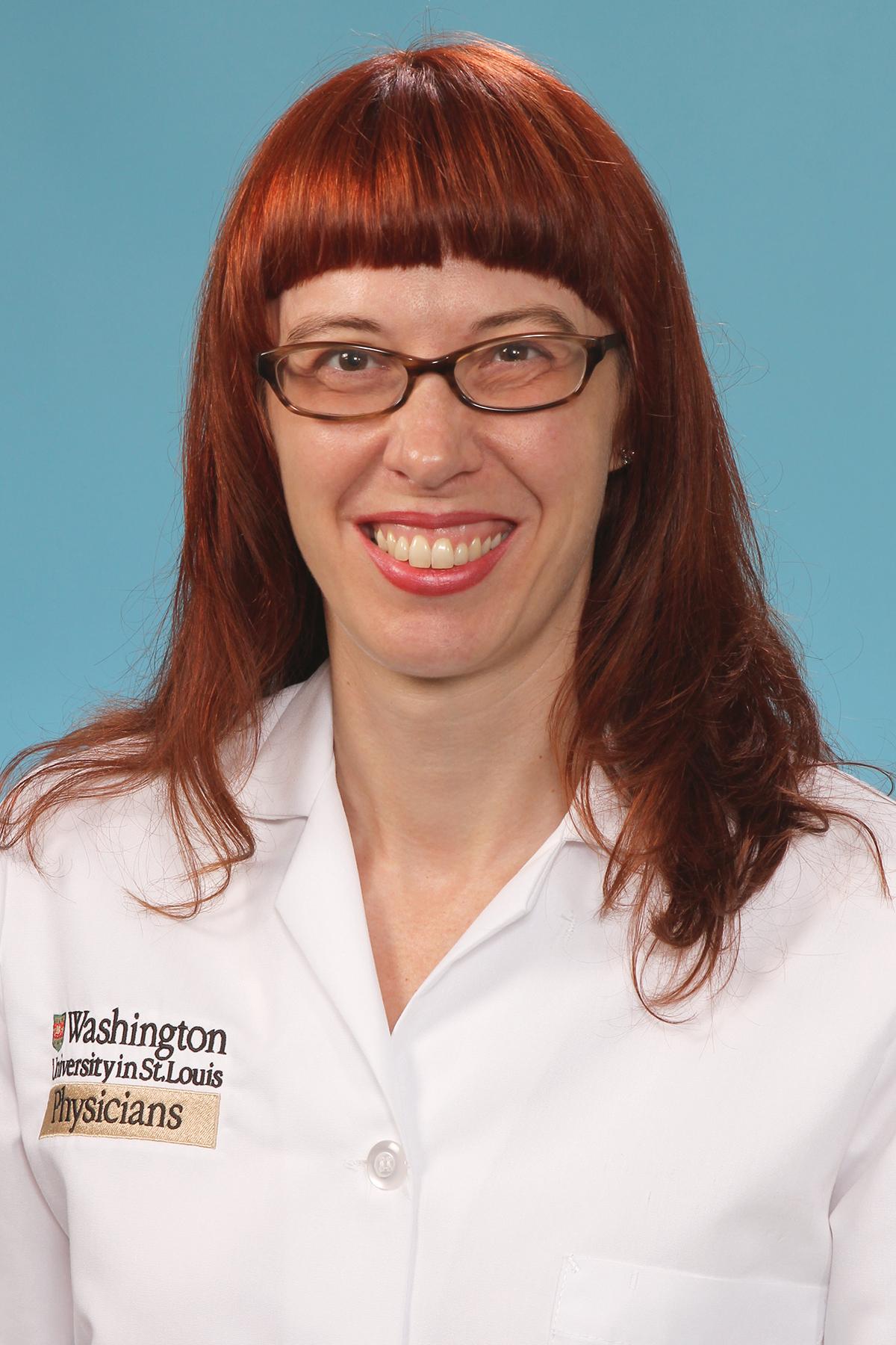 Paetra Ruddy Md Division Of Dermatology Washington