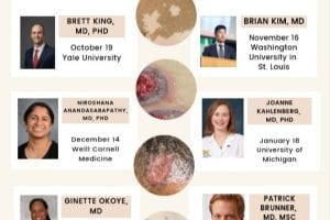 Dr. Brian Kim to speak in a series of virtual talks