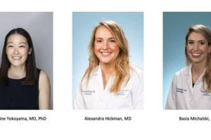 Congratulations to several residents for appointments to AAD councils!