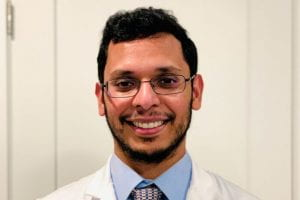 Medical student receives fellowship to study skin microbiome, diseases