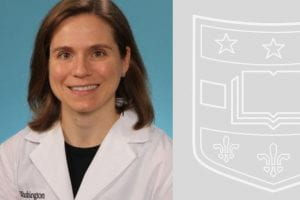 Dr. Carrie Coughlin, director of Pediatric Dermatology, to study Beyond the phenotype- A targeted sequencing study to identify the spectrum of genetic mutations in pyogenic granulomas