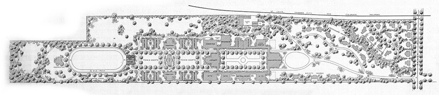 olmsted.plan