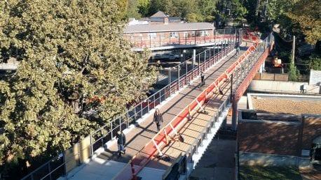 Forest Park Parkway Bridge Replacement