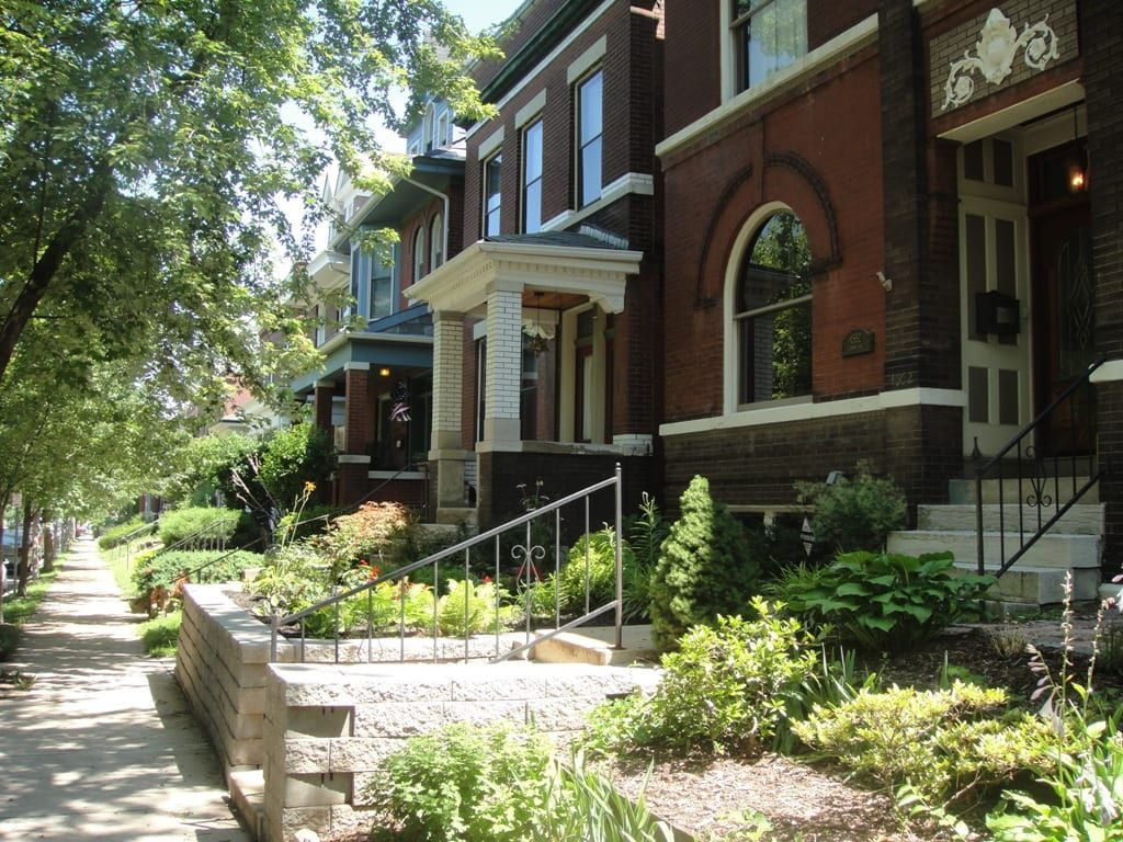 St. Louis Homes