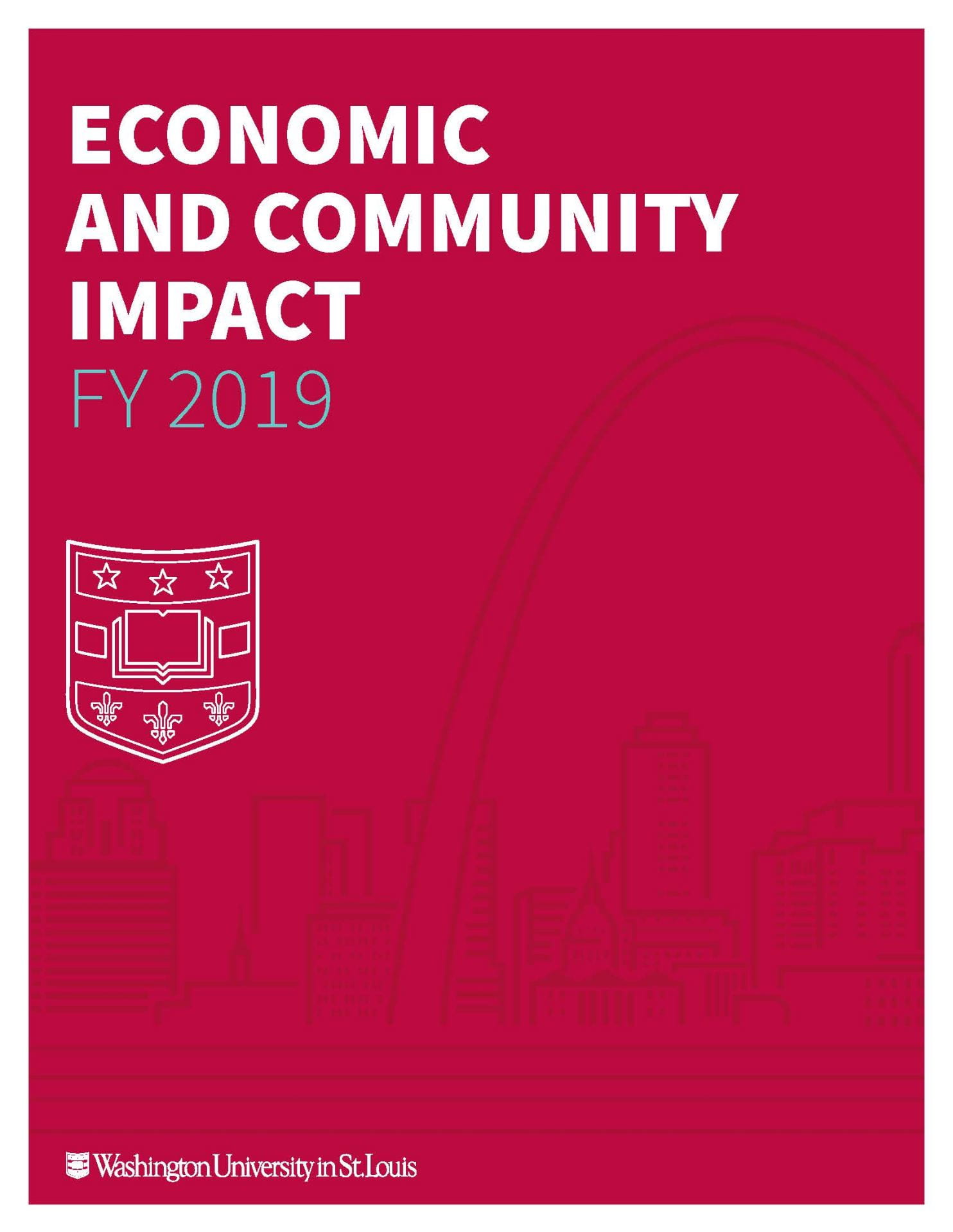 Economic and Community Impact FY 2019