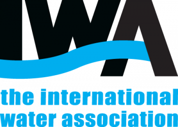 International Water Associate logo