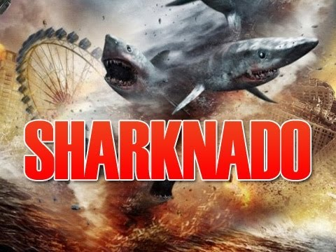 <i>Sharknado</i>: The Deficit Spending We Need