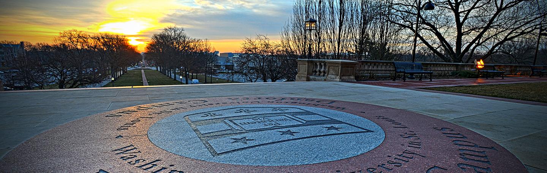 Sunrise at Brookings